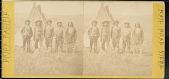 """view """"Shoshone chiefs"""" (Shoshoni) digital asset number 1"""