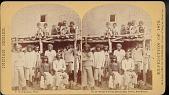 view Zuni men, women, and children digital asset number 1