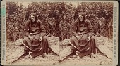 """view """"Two Strike, second chief of the Brule Sioux"""" digital asset number 1"""