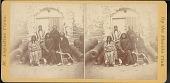 "view ""Indians at Fort Marion"" digital asset number 1"