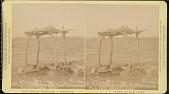 view Dakota scaffold burial digital asset number 1