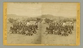 "view ""Apache scouts at Camp Apache"" digital asset number 1"