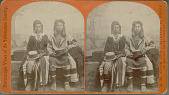 view Two Nez Perce young men digital asset number 1