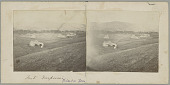 "view ""Fort Lapwai, Idaho Territory"" digital asset number 1"