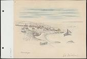 view Drawings of Eskimo scenes digital asset: Drawings of Eskimo scenes