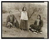view Gary Auerbach portraits of Native American people digital asset: Gary Auerbach portraits of American Indians