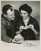 view Ralph S. and Rose L. Solecki papers digital asset: Ralph S. and Rose L. Solecki papers