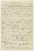 view MS 4752 Ojibwa native texts; also a few grammatical notes digital asset: Ojibwa native texts; also a few grammatical notes