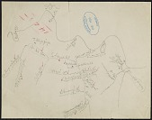 view Sketch map of country of Omahas and Poncas (Nebraska) 1882 ? digital asset number 1
