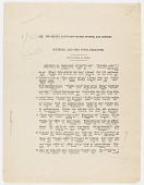 view Quapaw texts and linguistic notes 1891 digital asset number 1