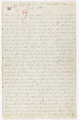 view Extracts from Manuscripts by William Hamilton concerning the Iowa and Oto digital asset number 1