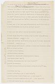 view Letter from James Alexander, Winnebago, Neb., Sept. 6, 1889. digital asset: Letter from James Alexander, Winnebago, Neb., Sept. 6, 1889.
