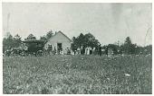 view June Meeting at Poosepatuck Jun 9 1912 digital asset number 1