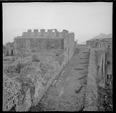 view George Eaton Simpson photographs of the Caribbean and Nigeria digital asset: Film Negatives
