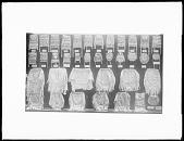 view Jicarilla Apache beaded bags and purses 1904 digital asset number 1