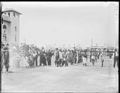 view Group of Indians, miscellaneous tribes. U. S. Indian School, World's Fair 1904 digital asset number 1