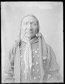 view Dakota man, Long Bull. U. S. Indian School, St Louis, Missouri 1904 digital asset number 1