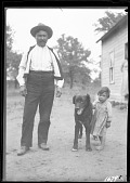 view James Curie (Coming Sun) not chief of the Skidi Pawnee, Oklahoma digital asset number 1