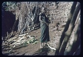 view Hutukazi in rugo, circa 1956 digital asset number 1