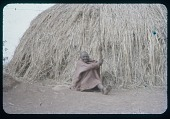 view Inabanguka- the village midwife and 'character', circa 1956 digital asset number 1