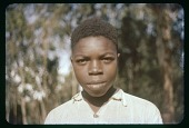 view Charles (Hutu Boy), circa 1957 digital asset number 1