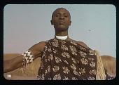 view My Boy Canisio in Kagunya's umushingantahe clothes, circa 1956 digital asset number 1
