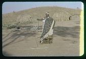 view Kagunya in umushingantahe clothes, circa 1956 digital asset number 1