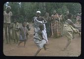 view Batwa dancers, circa 1956 digital asset number 1