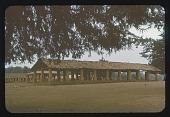 view Market shed, circa 1956 digital asset number 1