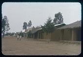 view Walking along the street, circa 1956 digital asset number 1
