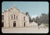 view Mission church at Ibuye, circa 1957 digital asset number 1