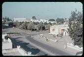 view Usumbura (center), circa 1957 digital asset number 1