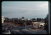 view Usumbura (view of lake), circa 1957 digital asset number 1