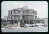 view Paguidas Hotel - Usumbura, circa 1957 digital asset number 1