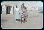 view Ndiruhangura and EMA, circa 1956 digital asset number 1