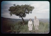 view [Govenor-General] Harroy and EMA, circa 1956 digital asset number 1