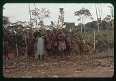 view Congolese in the forest, circa 1957 digital asset number 1