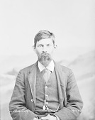 view Portrait (Front) of John Wadsworth (Mixed Blood) n.d digital asset number 1