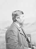 view Portrait (Profile) of James Charlie (Mixed Blood) n.d digital asset number 1