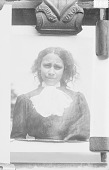 view [A young Poosepatuck woman] Prior to 1910 digital asset number 1