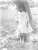 view [A young Mattapony girl. Mixed blood.] 1900 digital asset number 1