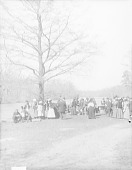 view [Chickahominy tribal group] 1900 digital asset number 1