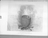 view [Watercolor of Cooking in a pot] digital asset number 1