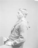 view Portrait (Profile) of William L. Snow in Military Uniform 22 MAR 1904 digital asset number 1