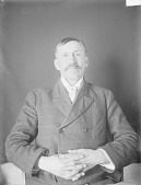 view Portrait (Front) of Teah-Ron-Ten-Ha (He Who Rolls The Log), Called A. S. Baird (Mixed Blood) 1906 digital asset number 1