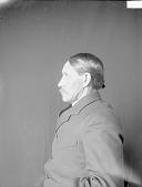 view Portrait (Profile) of Joseph M. Smith (Mixed Blood) 1906 digital asset number 1