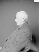view Portrait (Profile) of George Docstator (Mixed Blood) 1906 digital asset number 1