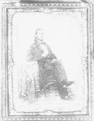 view Portrait (Front) of Alfred Wade n.d digital asset number 1