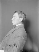 view Portrait (Profile) of Kose Mekkose or Waitice Beaver 1909 digital asset number 1