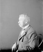 view Portrait (Profile) of Samuel B. Callahan (Mixed Blood) 1897 digital asset number 1